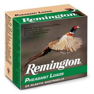 "Remington Remington Pheasant Loads (16 GA) 2 3/4"" / 1 1/8 oz / 6 Shot - #20054"