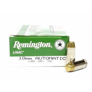 Remington Remington 10MM Auto (180 Grain) L10MM6