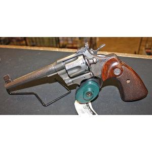 Colt Colt Officers Model Target Revolver (.38 Special)