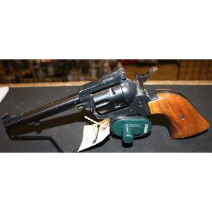 German Herbert Schmidt .22 MAG Revolver