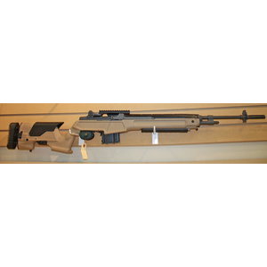 Norinco Norinco M305 M14 (CUSTOM) Archangel Stock & RAIL