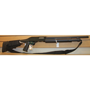 "Stevens Stevens 320 Tactical Shotgun (12 GA 2 3/4"" & 3"")"