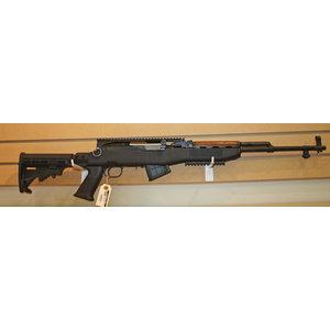 Used Firearm Tapco SKS Rifle w/ Rail 7.62
