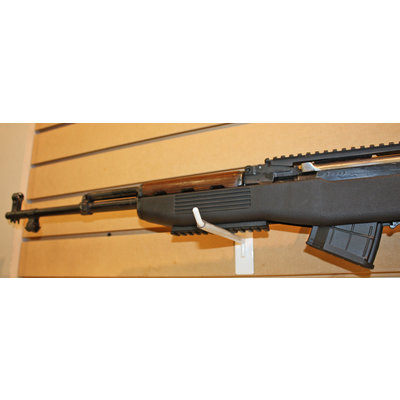 Used Firearm Tapco SKS Rifle w/ Rail 7.62