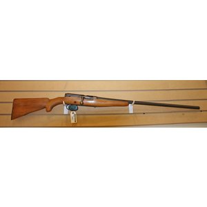 Consignment Remo-Popular German Bolt Action 12G