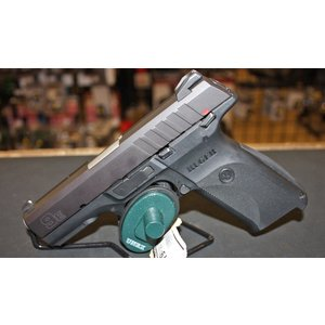 Ruger Ruger 9E Pistol (NEW) 9mm Luger