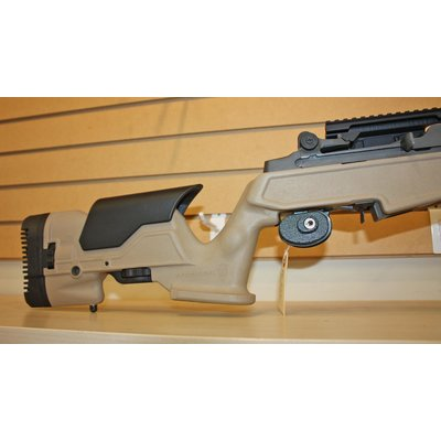 Consignment Norinco M14 Rifle (In Tan Archangel Stock)