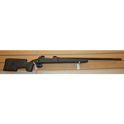 Consignment Savage M12FVm .223 Rifle (Base, Choate Sniper Stock)