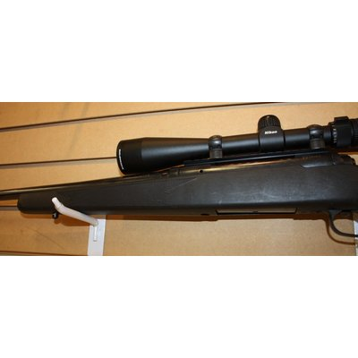 Consignment Savage M111 Rifle (30-06) w/ Nikon BDC Scope