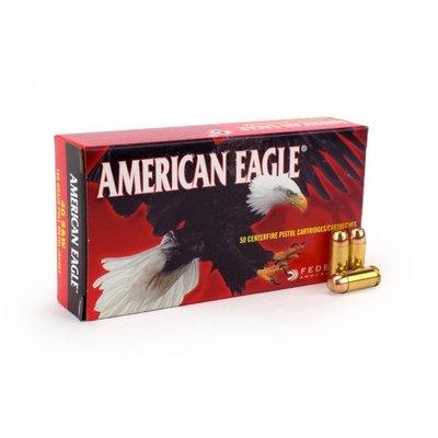 American Eagle American Eagle 40 S&W 180 Grain FMJ (AE40R1)
