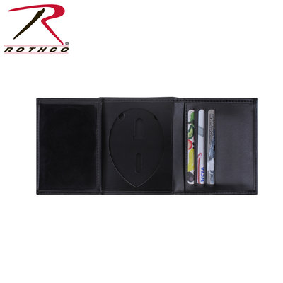 Rothco Rothco Leather ID/Badge Wallet (1134)