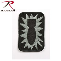 Rothco 52nd Bomb Ordnance Patch (Velcro) ACU