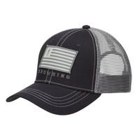Browning Browning Patriot Slate/Grey Cap (Trucker)