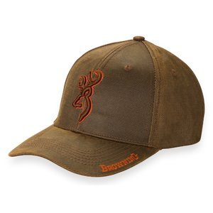 Browning Browning Rhino Brown Cap