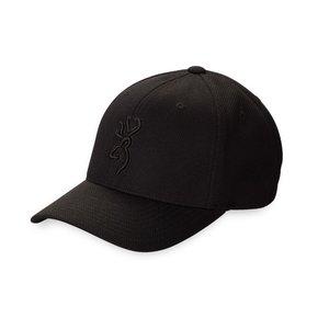 Browning Browning Coronado Pique Cap (Black) L/XL Flexfit