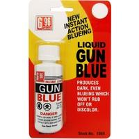 G96 G96 Liquid Gun Blue (59ml) 2 fl oz.