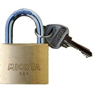 "Micota Padlock (1-1/2"") 33040-KA1"