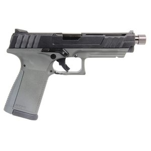 G&G Airsoft G&G GTP 9 Black/Grey Airsoft Pistol