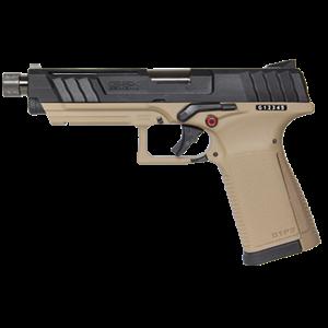 G&G Airsoft G&G GTP 9 Black/Tan Airsoft Pistol