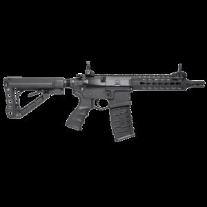 G&G Airsoft GG CM16 SRS M4 Airsoft Rifle - Black