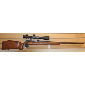 Pattern 14 Single Shot Target Rifle 308 Winchester