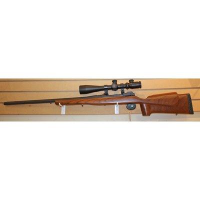 Pattern 14 Single Shot Target Rifle 308 Winchester