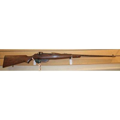 Ross M-10 Sporter 303 British Rifle