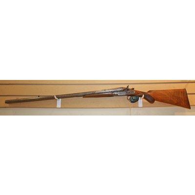United Ammo Factories Leige Shotgun (S/S) Belgium