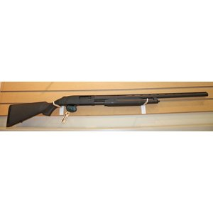 "Mossberg 500 Special Hunter 28"" Barrel / Has Chokes"