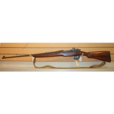Remington Pattern 17 Sporter 30-06 Springfield Rifle