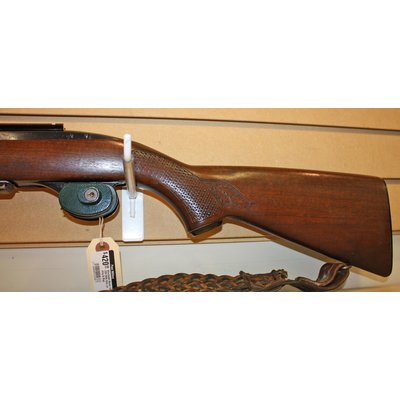 Winchester Model 100 (308 WIN) Rifle (w/ sling & Mag)