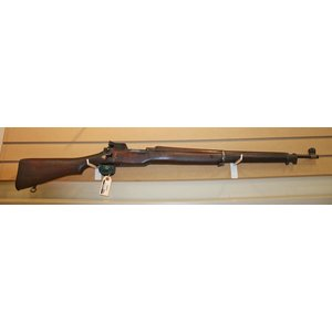 Remington Pattern 14 FULL WOOD 303 British Rifle