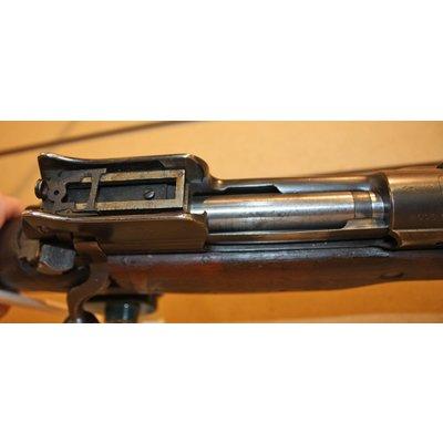 Remington Pattern 14 FULL WOOD 303 British Rifle