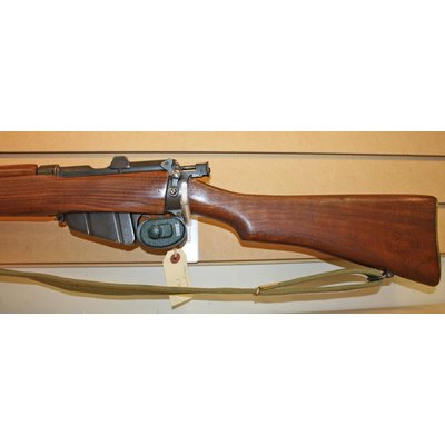 Lee Enfield No 1 Mk 3 303 British - Re-production Wood