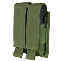 Condor Outdoor Condor Double Pistol Mag Pouch (MA23)