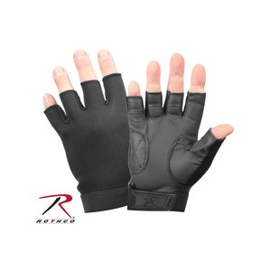 Rothco Rothco Neoprene Fingerless Gloves (3460)