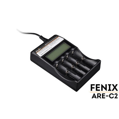 Fenix Fenix ARE-C2 Advanced Multi-Charger