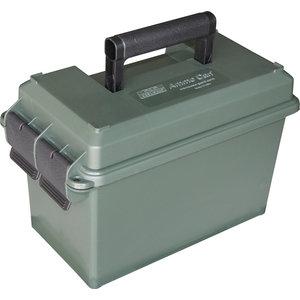 MTM MTM .50 CAL Ammo Box (OD Green) AC-50C-OD