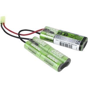 Valken Valken Energy 9.6v 2000 mAh Ni-MH Nunchuck Battery