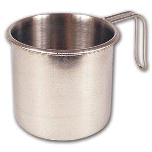 World Famous World Famous Stainless Steel Mountain Mug (#692)