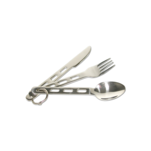 North 49 North 49 Lightweight Cutlery Set (#113)