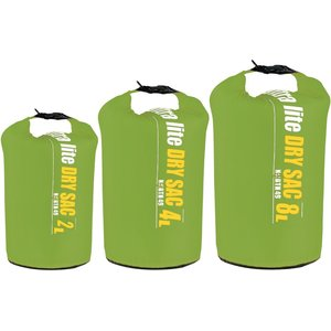 North 49 North 49 Ultra Lite Dry Sacks (#1258)