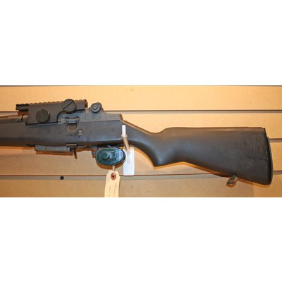 Consignment Norinco M14 Rifle with Scope Mount
