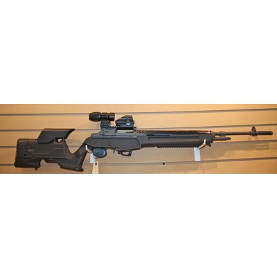 Consignment Norinco M14 Rifle (In Archangel Stock Kit) Black