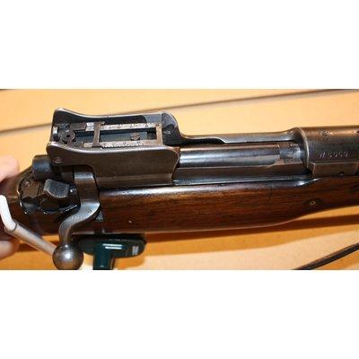 Pattern 14 Sporter Rifle