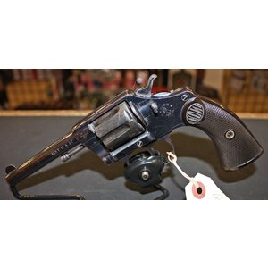 Colt Police Positive (32 Short Colt Revolver) PROHIB