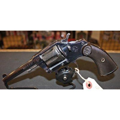 Colt Police Positive (32 Short Colt Revolver)