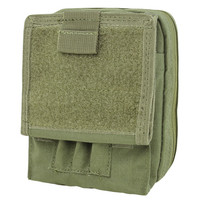 Condor Outdoor Condor Map Pouch (MA35)