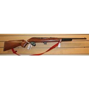 Mossberg Mossberg 352K .22 Rifle