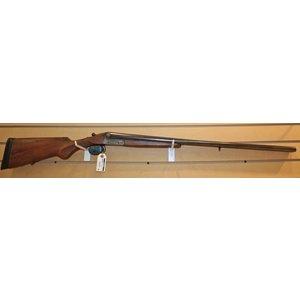 Consignment Gescado Side by Side Shotgun - 12 Gauge